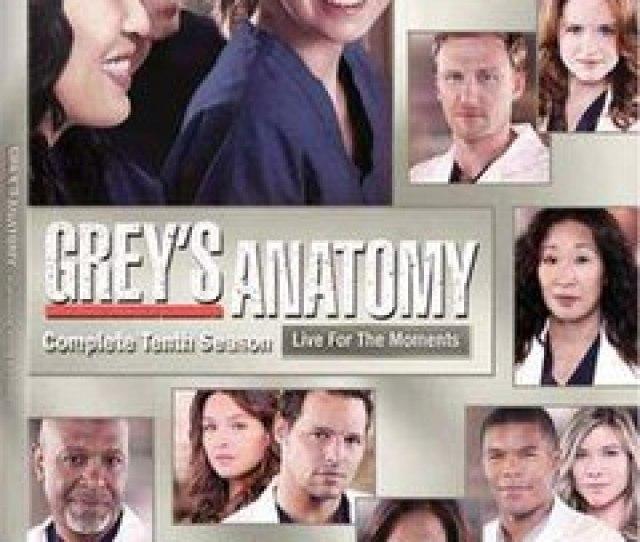 Greys Anatomy Season 10 Jpg