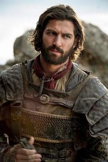 Image result for daario naharis