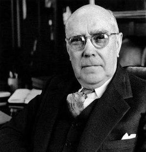 Eli Lilly (1885 1977), third company president.