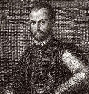 Niccolo Machiavelli 1 u