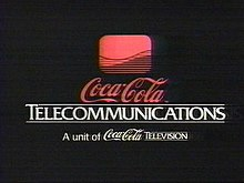 Coca Cola Telecommunications Wikipedia