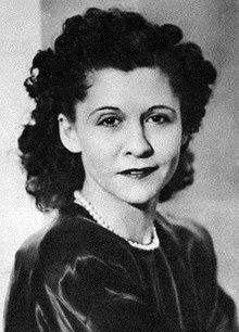 Claire Phillips Wikipedia