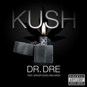 Kush (Dr. Dre song)