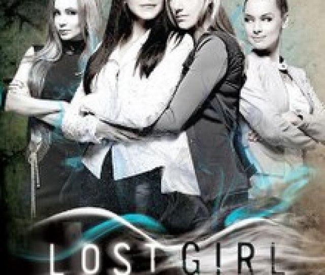 Lost Girl Seasons  Blu Ray Cover Jpg