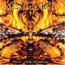 Nothing Meshuggah Album Wikipedia