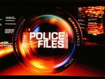 Police Files: Unlocked