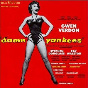 The 1955 Original Cast Recording