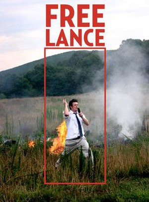 Freelance (2007 film)