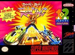 Rock n' Roll Racing