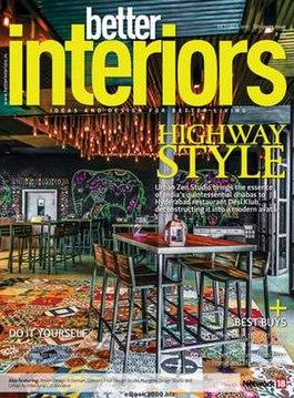 Better Interiors Magazine Wikipedia