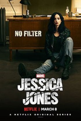 Image result for jessica jones season 2