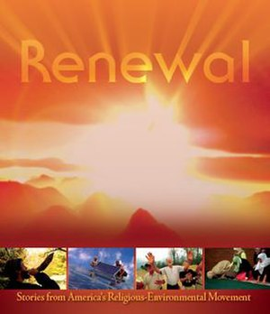 DVD Cover from Renewal