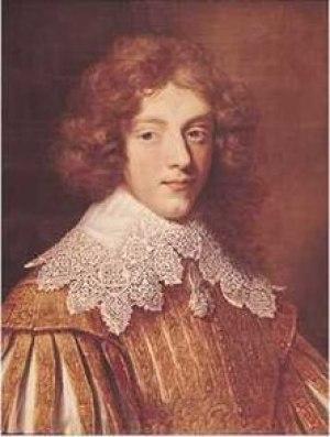 Henri Coiffier de Ruzé, Marquis de Cinq-Mars