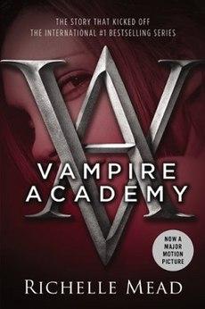 Book 1: Vampire Academy
