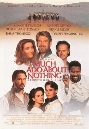 Much Ado About Nothing (film)