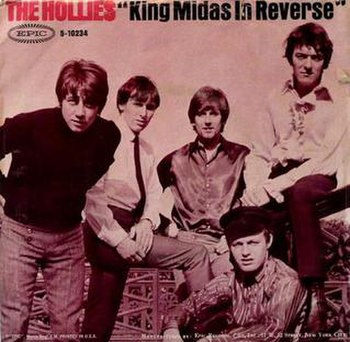 King Midas In Reverse