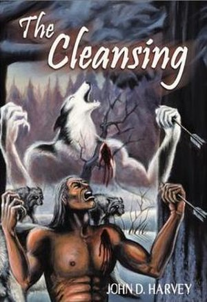 The Cleansing (novel)