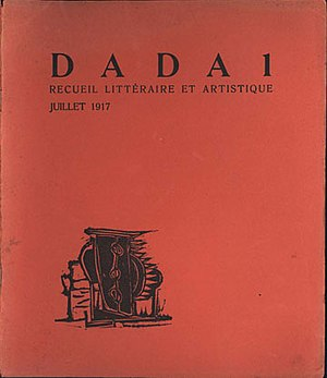 Cover of the first edition of the publication ...