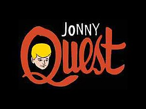 Jonny Quest (TV series)