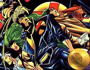 X-Factor (comics)