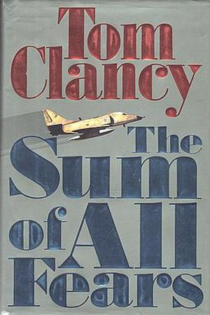 First edition cover art