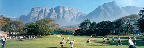 Westerford School, Newlands