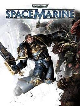 Warhammer 40k: Space Marine (2011)