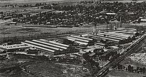 General Steel Industries, Inc. Castings Divisi...