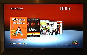 Netflix has integrated its streaming player in...