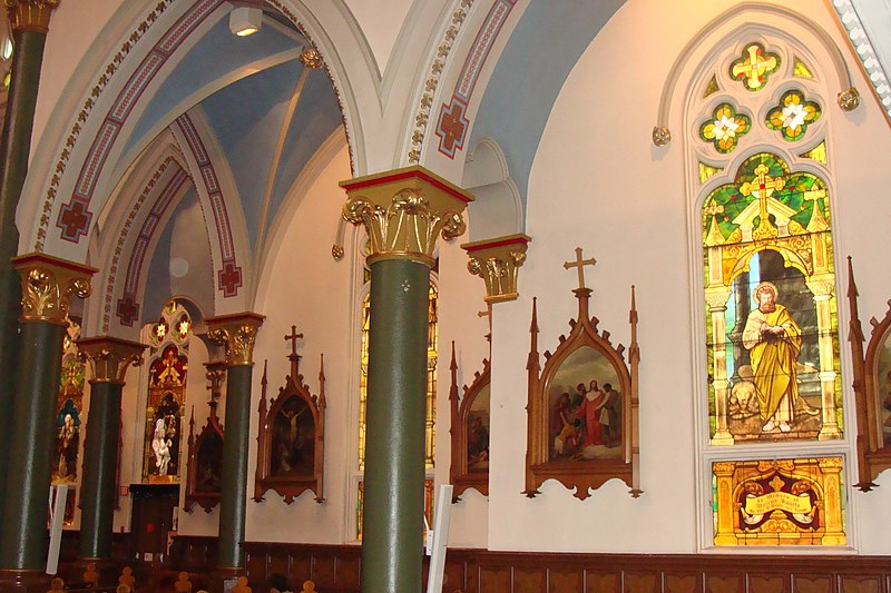 File:St. Andrew's artwork 10.JPG
