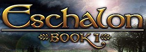 Logo for Eschalon: Book I