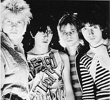 Generation X Band Wikipedia