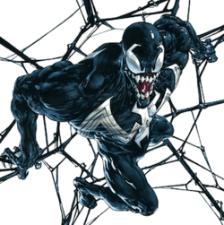 Venom Comics Wikipedia