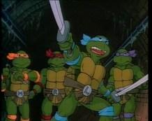 Ninja Turtles Paten Duisburger Zoo