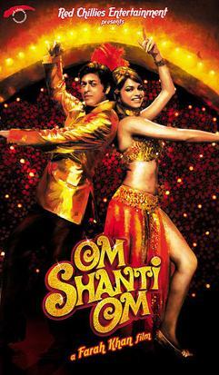 Freshmaza Om Shanti Om