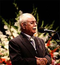 ناصر مسعودی - گلها