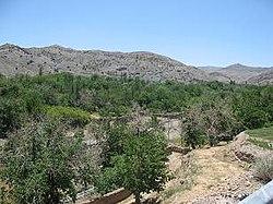 تصویری از غرب خراشاد