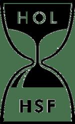 Historian Opiskelijain Liiton logo