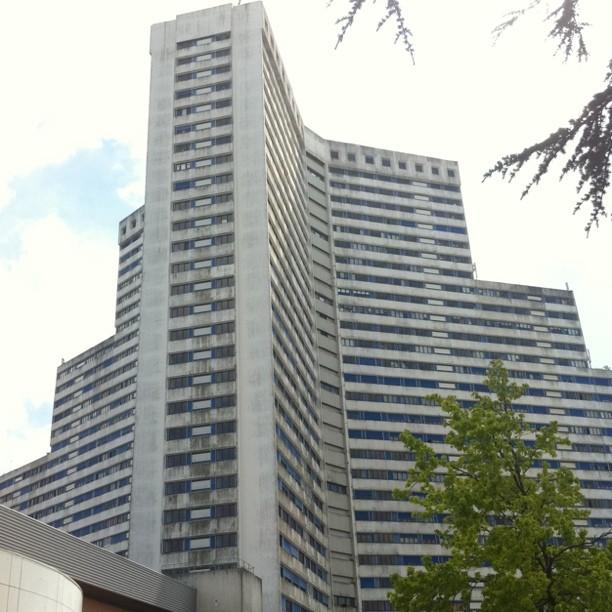 Sillon De Bretagne Immeuble Wikipdia