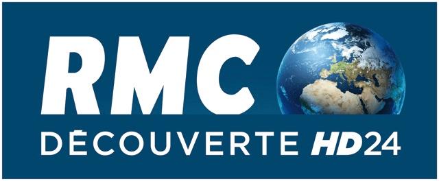 logo RMC Découverte HD
