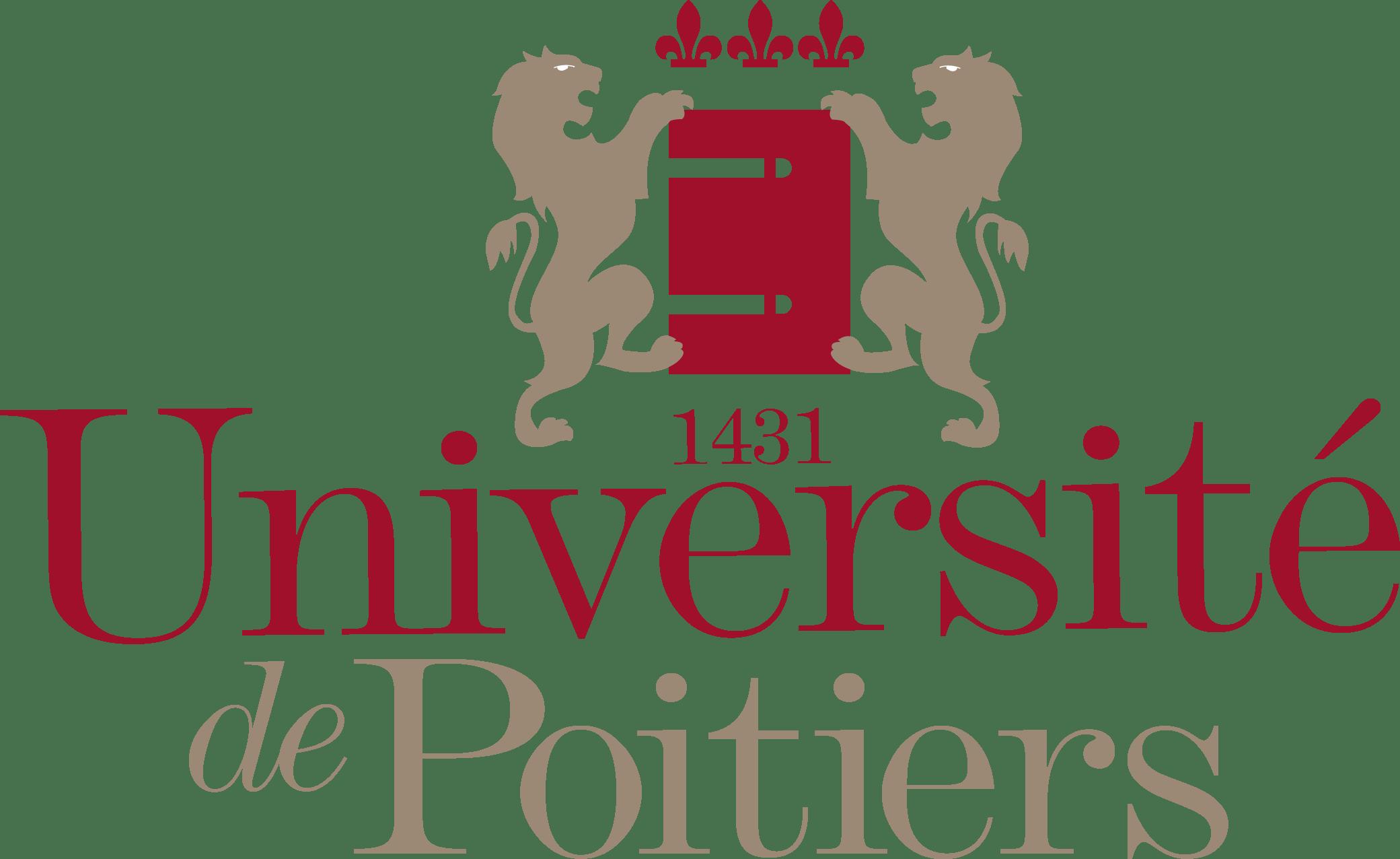 universite de poitiers logo 2012 png