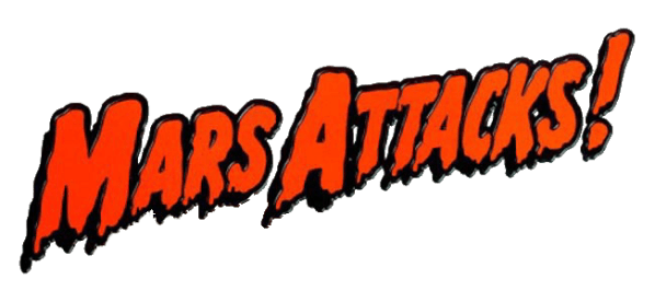 Mars Attacks! — Wikipédia