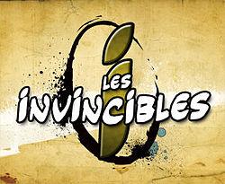 - Les Invincibles - saison 2