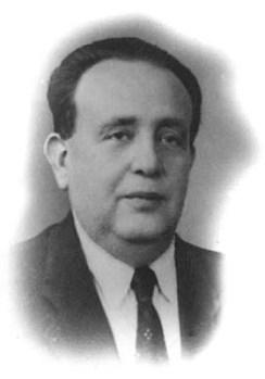 Abraham Kalfon