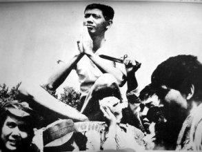 Soe Hok Gie di Puncak Pangrango, 1967