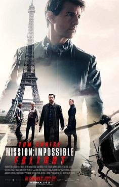 Mission Impossible Fallout Wikipedia bahasa Indonesia