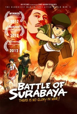 Download Battle of Surabaya (2015)