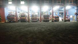 270px Kantor sudin damkar jaksel - Pemadam Kebakaran - Jual Pompa Hydrant
