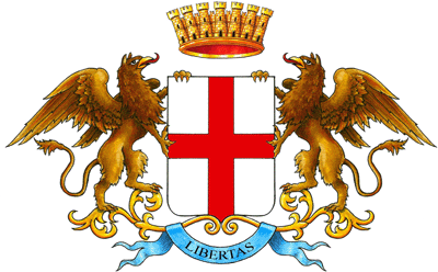 File:Provincia di Genova-Stemma.png