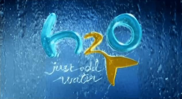 H2o Serie Televisiva Wikipedia